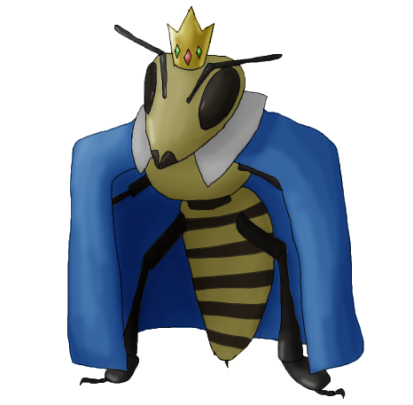 Chasca's Princebee.png