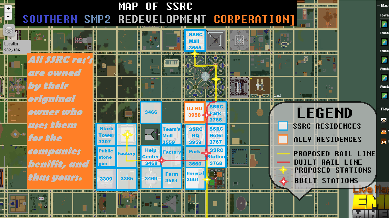 Map of SSRC SMP2.png