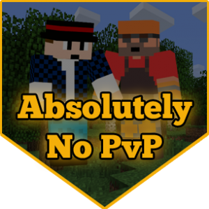 No PvP Minecraft